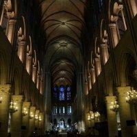 Dans Notre Dame De Paris :: Алёна Савина