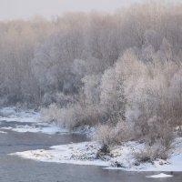 на реке... :: Alexandr Staroverov