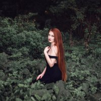 Оксана :: Кира Пустовалова - Степанова
