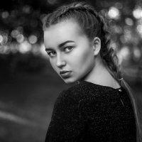 сентябрь2017 :: Кира Пустовалова - Степанова