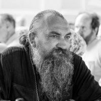 Участник крестного хода :: Оксана Лада