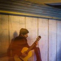музыкант 2 :: Андрей Резюкин