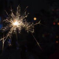 Свеча горела на столе, свеча горела :: Андрей Николаевич Незнанов