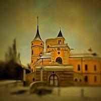 Дымка прошлого.... :: Tatiana Markova