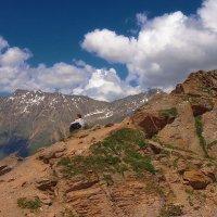 В горах моё сердце :: M Marikfoto