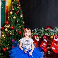 Девочка :: Oksana Sambros