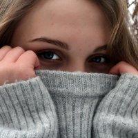 Портрет7 :: Kira Mavlevich