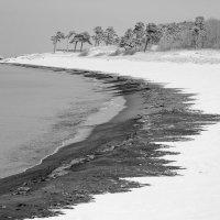 Граница тепла и холода. :: Igor Shoshin