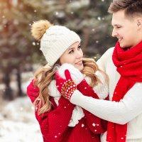 Love Story :: Марина Демченко