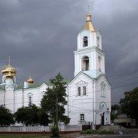 Храм :: Роман Савоцкий