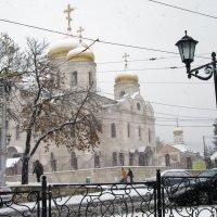 И зимой, и летом... :: Вячеслав Медведев