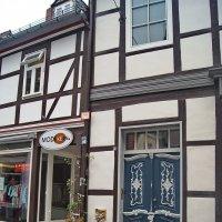 Добро пожаловать в Гослар! :: irina Schwarzer