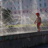 Наше лето :: Валентина