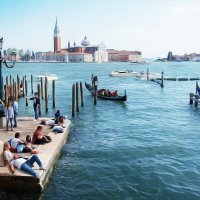 Венеция весной :: Лара Leila