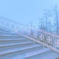 Царская лестница :: PROBOFF-RO (Прилуцкий Ростислав)