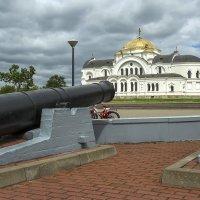 В Брестской крепости :: leo yagonen