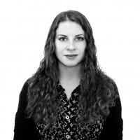Лёгкая улыбка Дарьи для фото на документы :: Андрей Каманин
