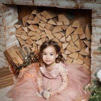 принцесса :: Батик Табуев