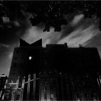 Ночное дежурство. :: Беспечный Ездок