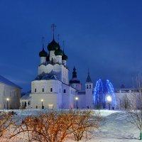 Церковь Иоанна Богослова :: Леонид Иванчук