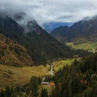 Альпы.Швейцария. Октябрь :: Владимир Колесников