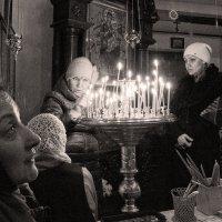 19 января :: Евгений Ваулин
