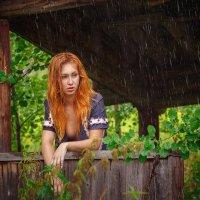 Дождь :: Сергей Винтовкин