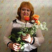 ВСЕХ ТАТЬЯН ПОЗДРАВЛЯЮ С ИМЕНИНАМИ! :: Елена Семигина