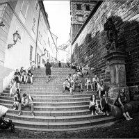 Praha :: Jiří Valiska