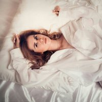 Раннее утро :: Kaleriya Frolova