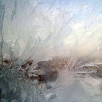 Зимние узоры :: Татьяна Королёва