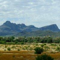 Бескрайние дороги штата Аризона (США) :: Юрий Поляков