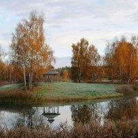Осень. :: Нина Бурченкова.