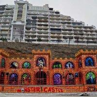 castles of monsters :: Александр Корчемный
