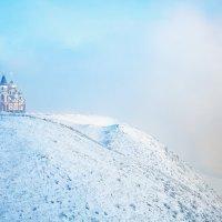 Храм на горе :: Татьяна Афанасьева