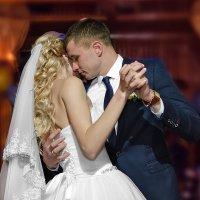 Первый Танец :: Максимилиан Штейн-Цвергбаум