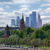 Старое и новое :: Ирина Зубарева