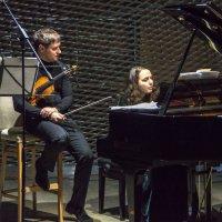 Камерный концерт :: Яков Реймер