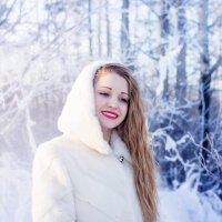 Зимняя сказка :: Юлия Рамелис