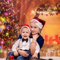 Дети наше счастье :: Юлия Рамелис