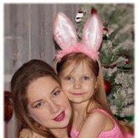 Я люблю свою мамочку. :: Anatol Livtsov