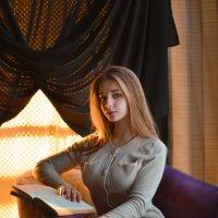 Анастасия Котельникова :: АЛЕКСЕЙ ФОТО МАСТЕРСКАЯ