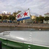 За нашу Советскую Родину ! :: Виктор Егорович