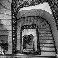Лестница :: Андрей ТOMА©