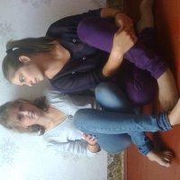 Інна і Катя :: Танюша