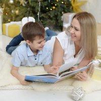 Семейная фотосессия в Москве :: Таня Турмалин
