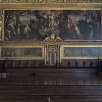 Venezia.Gallerie dell Accademia. :: Игорь Олегович Кравченко
