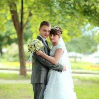 Жених и невеста (8108) Марина и Александр. :: Виктор Мушкарин (thepaparazzo)