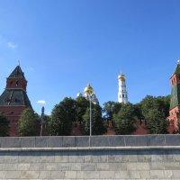 Кремль :: Вера Щукина