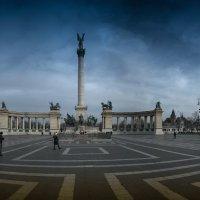 Площадь Героев (Будапешт) :: Андрей ТOMА©